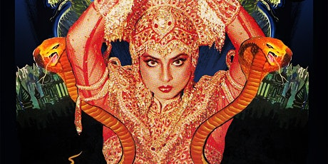 Bollywood Horror Halloween Costume Party w/ Anjali & The Kid (Seattle) tickets