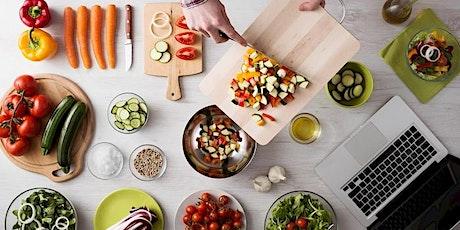 Swiss Digital Day – Hands-on online culinary workshop Tickets