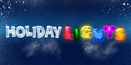 Holiday Lights tickets