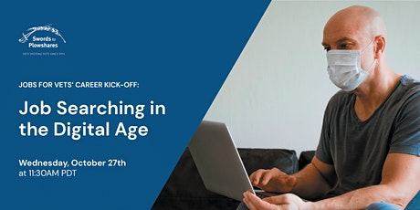 Career Kick-Off: Job Searching in the Digital Age billets