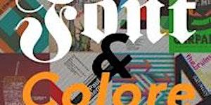 Corso Font e Colore per il Web