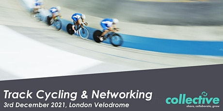 The Collective Track Cycling and Networking tickets