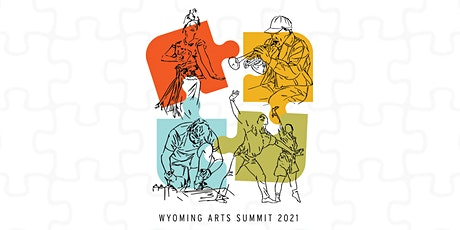 Wyoming Arts Summit: Connecting Through the Arts tickets
