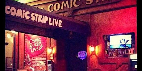 Friday  Night Comedy 8:00PM tickets