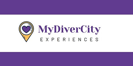 My Divercity Halloween Party tickets