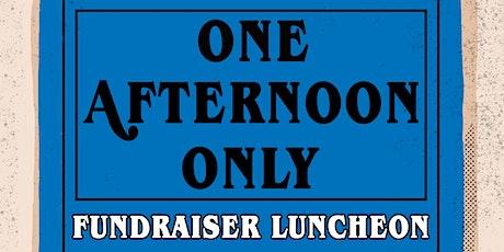 IELLA Volunteer Recognition Luncheon tickets
