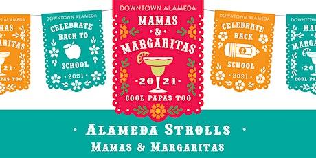 Mamas & Margaritas Volunteer Sign Up tickets