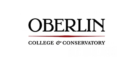 Oberlin College Admission Presentation tickets
