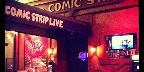 Friday  Night Comedy 10:15PM tickets