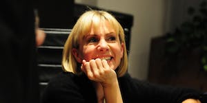 Literary Lunch with Kate Mosse