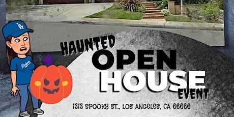 Spooky Halloween Open House tickets