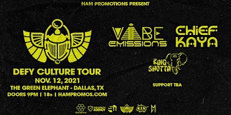 Defy Culture Tour 11/12 - Dallas, TX tickets