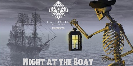 Halloween By Design Official Halloween Party tickets