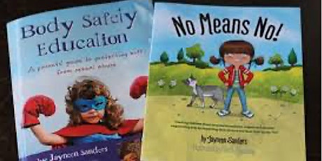 (ELC) Talking with Children About Body Safety - ZOOM tickets