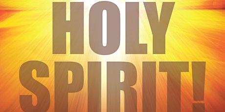 Pastor Joyce Lester - Ask The Holy Spirit tickets