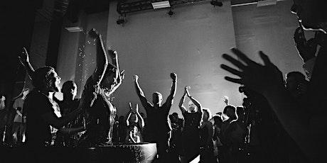Night of Worship + Baptisms tickets