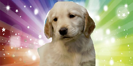 It's Raining Puppies! tickets