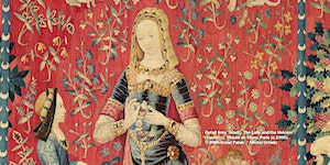 Birkbeck William Matthews Public Lecture; 'Chaucer and...