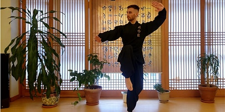 Power and Healing with Body & Brain Tai Chi Class tickets
