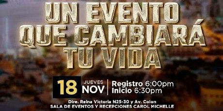 OPORTUNIDAD DE NEGOCIO tickets