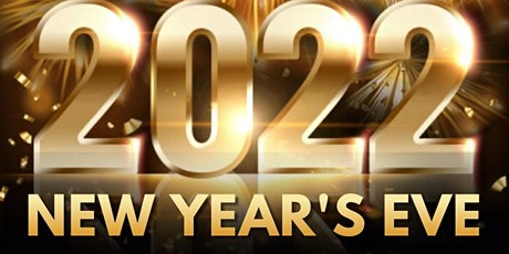 New Year's Eve 2022 tickets