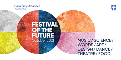 Festival of the Future COP26 Series - Creative Responses to Climate Change tickets
