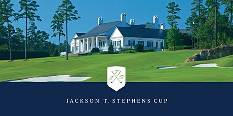 The Jackson T. Stephens Cup tickets