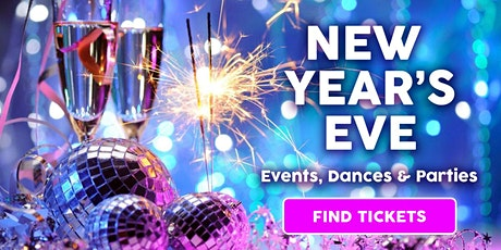 New Year's Eve by Party Shadows | Bollywood Banquet Hall tickets
