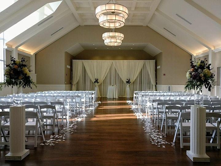 Cincinnati Wedding Show at Centre Park image