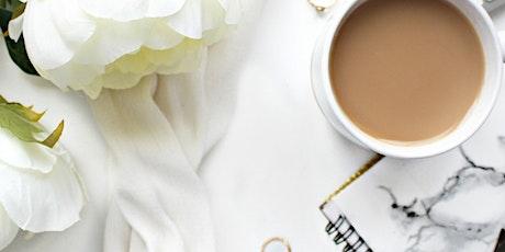 Coffee, Careers, & Conversations with Alisha Pean tickets