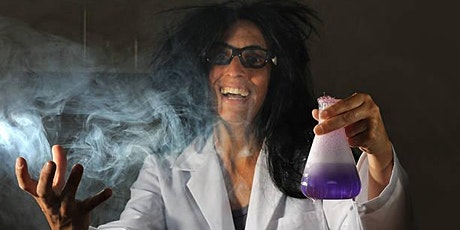 The Mad Scientist Lab: An Immersive Cocktail Experience tickets