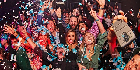 IRIS NYE The10th Annual World Famous NYE Extravaganza - FRI Dec 31st MASSIV tickets