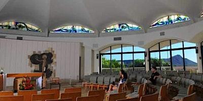 NOVEMBER Eucharist at the Mystical Rose Oratory (10:00am)