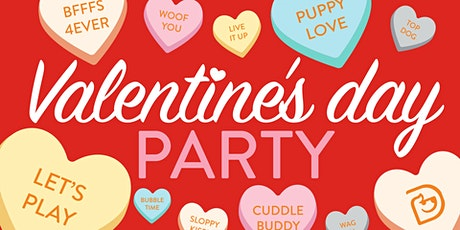 Valentine's Cruise Party | Vancouver Boat Party tickets