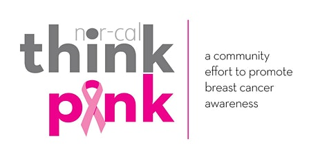 Nor-Cal Think Pink Calendar Reservation tickets