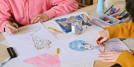 Art Therapy: A Journey into Self-Awareness tickets