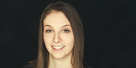 Stand-up Comedian Monica Nevi tickets