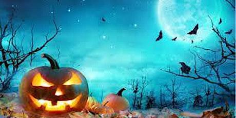 CTPLA Halloween Party tickets