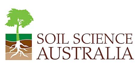 Soil Science Australia 2021 Annual General Meeting tickets