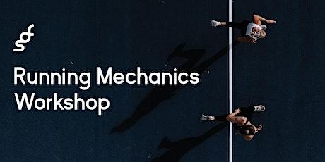 Running Mechanics Workshop tickets