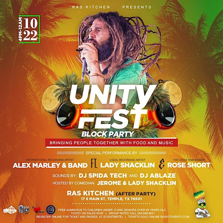 Unity Fest image
