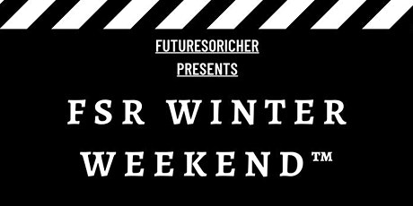 FSR WINTER WEEKEND™ (Beats At The Office Live Concert) tickets