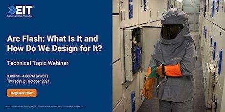 Technical Engineering Webinar - 21 October 2021 tickets