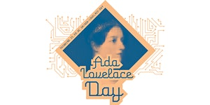 Ada Lovelace Day 13 October 2015 - a morning of...