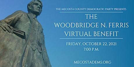 The Woodbridge N.Ferris Virtual Benefit tickets