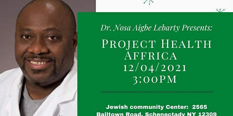 Project Health Africa Fundraising Gala tickets