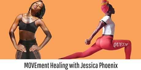 EMPRESS WELLNESS Experience:Breathe Stretch Whine Flow*IN PERSON & VIRTUAL* tickets