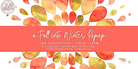 a Fall into Winter Popup tickets