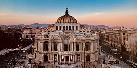 Welcome to Mexico: A Guide to Traveling in Mexico City billets