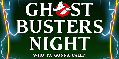 Who Ya Gonna Call? Ghostbusters Night at Beetle House LA 21+ tickets